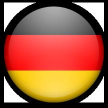 bandera idioma alemán